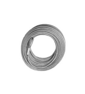 Eslinga de cable antigiratorio