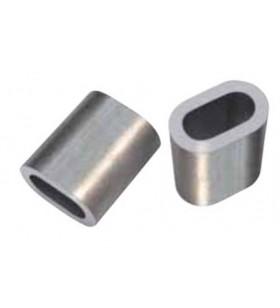 Casquillo de aluminio para...