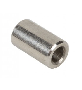 Casquillo reductor de cable de acero inoxidable