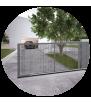 Puerta basculante